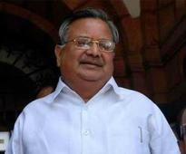 Congress alleges Rs 36,000cr PDS scam in Chhattisgarh, wants CM to quit