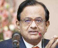CAD in India to be less than $40 bn: P. Chidambaram