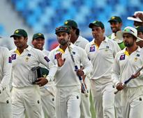 Pakistan vs New Zealand third Test postponed for a day