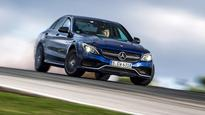 Mercedes-Benz C63 S AMG to be launched in India tomorrow