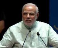 Modi's statement not political but nationalistic: BJP