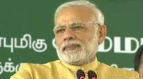 PM launches Jayalalithaa's dream scooter scheme
