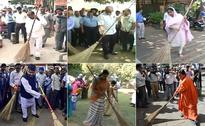 In Two Hours, PM Modi to Launch Huge 'Clean India' Initiative