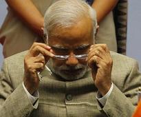 Narendra Modi in Varanasi Day 2 LIVE: PM slams vote bank politics, says India is above party for him