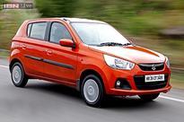 Maruti Suzuki to launch new Alto K10 in India on November 3