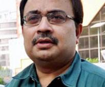 Suspended TMC leader Kunal Ghosh gets bail in Saradha scam case