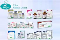 Shilpa Medicare pares early gains; ends 1% higher