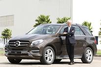 Mercedes-Benz India launches the GLE 400 4MATIC in petrol variant