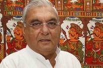 Not scared of CBI probe: Former Haryana CM Bhupendra Singh Hooda