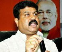 Oil ministry to overhaul exploration policy: Dharmendra Pradhan