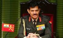 Indian Army Chief General Dalbir Singh to Visit Sri Lanka
