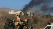 Kabul Hotel Attack: At least 18 people, including 14 foreigners, killed in Taliban siege