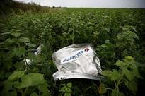 MH17 was shot down by Russian-made missile fired from rebel-held area: prosecutors