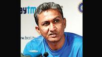 BCCI appoints Sanjay Bangar as head coach for Zim tour, Abhay Sharma fielding coach