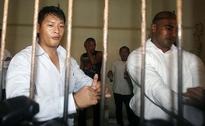 Australians Get 72-Hour Notice of Execution in Indonesia: Source