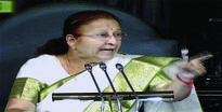 Decision on LoP will be taken within next four days, says Lok Sabha Speaker