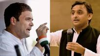 UP Assembly Elections 2017: Akhilesh Yadav concedes 105 seats, SP-Congress alliance sealed