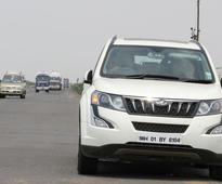 Auto: Mahindra XUV500 Automatic Launched; Prices Start at Rs. 15.36 Lakh