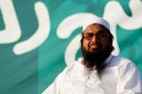 Pakistan cancels Saeed's arms licences