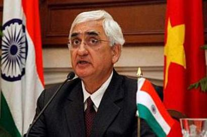 Khurshid to discuss Nitaqat law on his Saudi Arabia visit