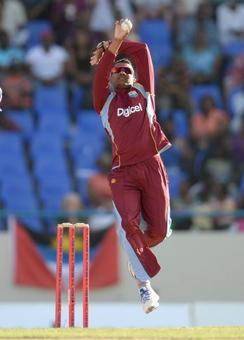 Spinner Narine withdraws from Windies World Cup squad