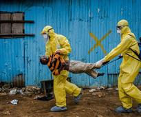 11 Numbers that unveil the 'enormity' caused by World's worst Ebola Outbreak