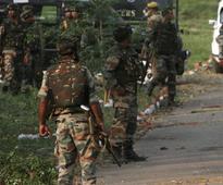 Jammu and Kashmir: 11 dead as gunfight in Arnia ends