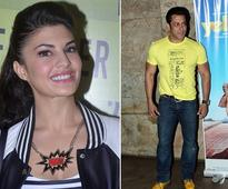 Salman Dating 'Kick' Co-star? Actor Calls her 'Jacqueline Fernandez Khan'