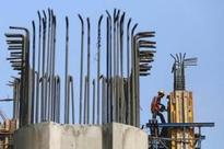 Infrastructure sector growth at 6-month high
