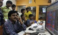 BSE Sensex up 64 points on good buying interest