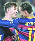 Barcelona trounce Sociedad
