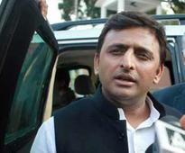 Akhilesh govt in UP failed to live up to its poll promises: BJP