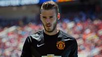 De Gea's Real Madrid move falls through
