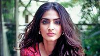 Sonam Kapoor's baffled by regressive thinking of people and ignorance towards menstrual hygiene