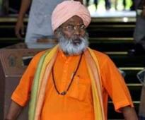 BJP MP Sakshi Maharaj says Rahul's 'impure' visit to Kedarnath caused Nepal earthquake