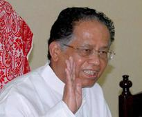 Assam Congress has paid Rs 30 lakh each to 13 LS candidates: Tarun Gogoi