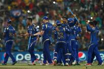 IPL 2015 Final MI vs CSK Highlights: Watch Rohit, Simmons and Pollard Thump Super Kings