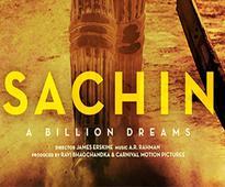 Sachin: A Billion Dreams tax free in Maharashtra