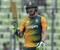 2nd T20: Bangladesh vs South Africa  LIVE SCORE