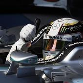 Italian GP: World Champion Lewis Hamilton puts Mercedes on pole position