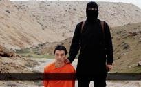 Islamic State Group Beheads Japanese Hostage Kenji Goto