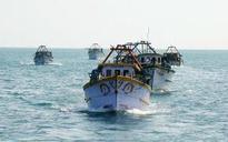 Tamil Nadu fishermen selected for Coast Guard award