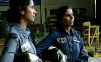 Exclusive: The First Indian Air Force Women Who Went Into Combat