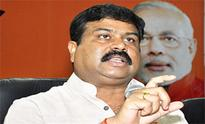 Oil Minister to overhaul exploration policy: Dharmendra Pradhan