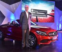 Mercedes-Benz India cuts prices by Rs 7 lakhs