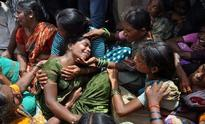 Telangana school bus tragedy: Death toll mounts to 18, four kids