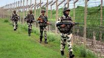 Pakistan violates ceasefire hours after flag meet in Pargwal sector
