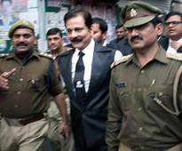 Sahara case: Subrata Roy moves SC challenging his detention