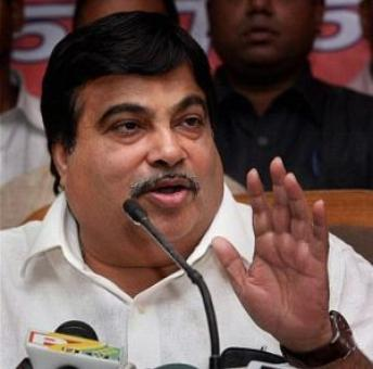 Gadkari terms AAP's activities 'right-wing Maoism'