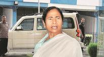 Not allowed to work effectively in hills, says Mamata Banerjee, blames GJM